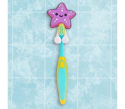 Детский держатель для зубной щётки, фото 5