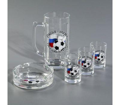 "Подарочный набор ""Ерш.Футбол"", фото 5"
