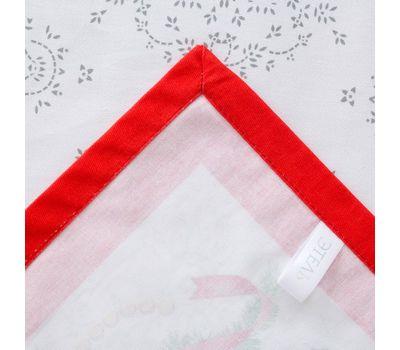 """Дорожка на стол """"Рождественский балл"""" размер 40 х 147 см, фото 5"""