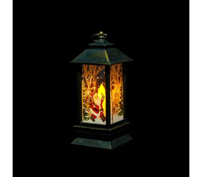 Подвеска «Новогодний фонарик», фото 2