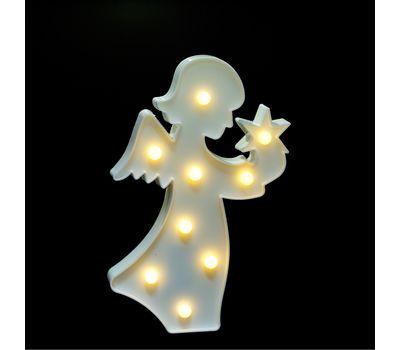 Детский светильник «Ангелок», фото 1