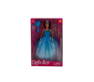 Кукла Defa принцесса, фото 1