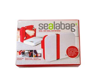 Ручной упаковщик пакетов Sealabag, фото 4