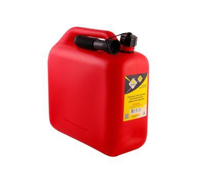 Канистра «ГЛАВДОР» пластиковая для технических жидкостей, фото 3