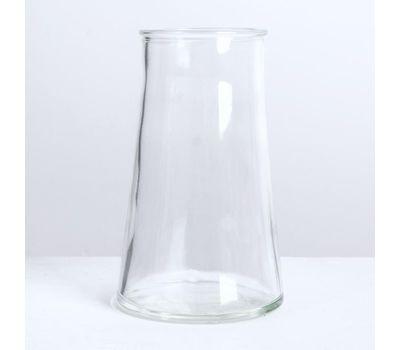 Настольная ваза в холщовом мешочке, фото 2