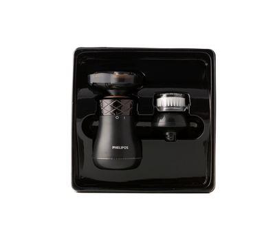 Бритва 4D+массажная щетка для лица S8860, фото 2
