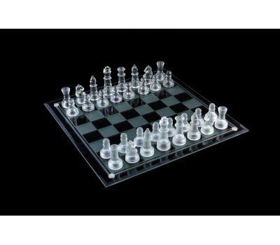 Стеклянные шахматы, фото 3