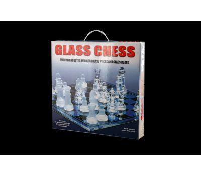 Стеклянные шахматы, фото 2