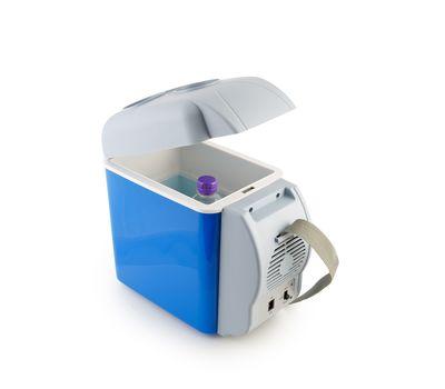 Автохолодильник термоэлектрический с функцией подогрева, фото 3