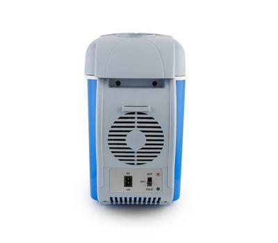 Автохолодильник термоэлектрический с функцией подогрева, фото 2