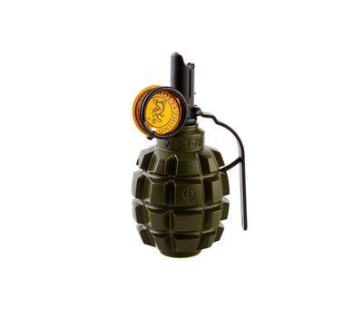 Пепельница-зажигалка в виде ручной гранаты Ф-1, фото 1