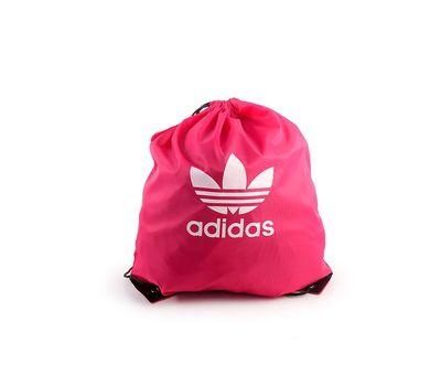 Мешок для обуви на шнурке Adidas, фото 1