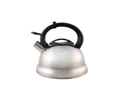 Чайник из нержавеющей стали со свистком VL-5112, фото 3