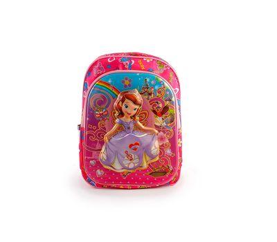 """Детский рюкзак с 3D рисунком """" Герои мультфильмов"""", фото 3"""