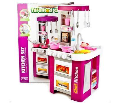Детская кухня Kitchen Set (49 предметов), фото 2