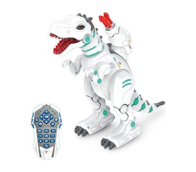 Радиоуправляемый интерактивный динозавр, фото 2