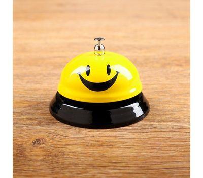 Звонок настольный «Смайл», фото 3