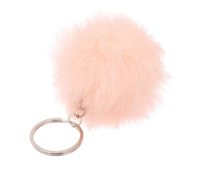 Набор «С Днем Святого Валентина» кольцо на телефон+брелок, фото 3