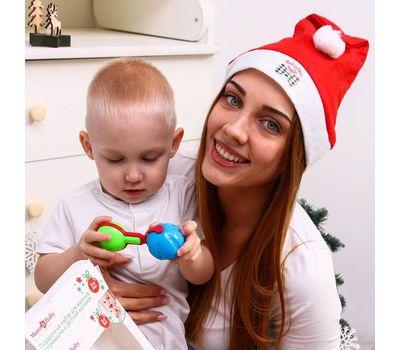 Подарочный набор для мамы и ребёнка «Новогоднее чудо», фото 7