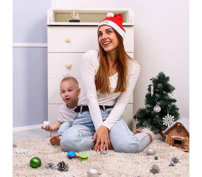 Подарочный набор для мамы и ребёнка «Новогоднее чудо», фото 6