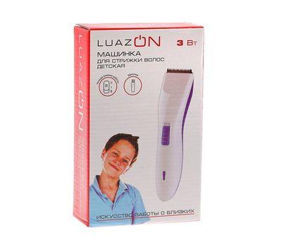 Машинка для стрижки волос детская LST-11, фото 1