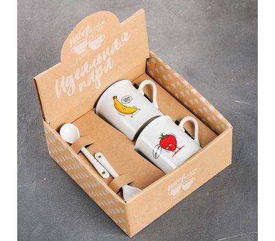 Подарочный кофейный набор «Одна тут?», фото 1