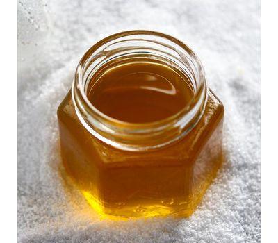 Новогодний набор «Уютных моментов» (плед 75×100 см, кружка 300 мл, мёд 130 г), фото 4