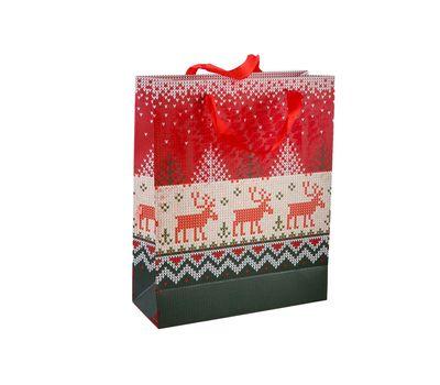 Новогодние подарочные пакеты, фото 3
