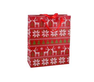 Новогодние подарочные пакеты, фото 4