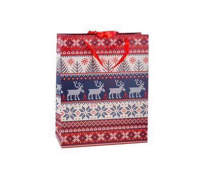 Новогодние подарочные пакеты, фото 2