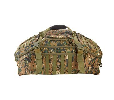 Туристический сумка-рюкзак 60 л, фото 1