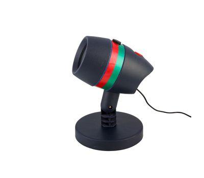 Новогодний лазерный проектор с анимацией, фото 2