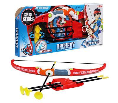 Игровой набор «Лук со стрелами», фото 1