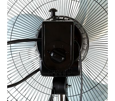 Вентилятор напольный YL-1655, фото 4