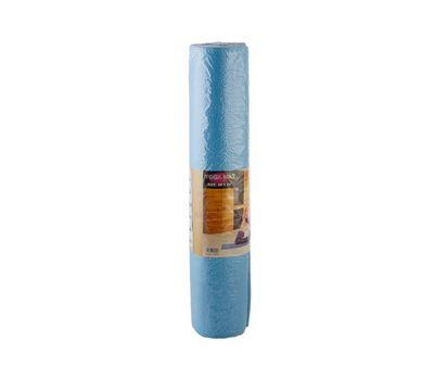 Коврик для занятия фитнесом в чехле 6 мм толщина, фото 6