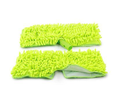 Швабра с распылителем и насадкой для мытья окон, фото 8