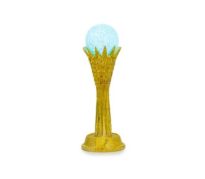Статуэтка-светильник «Байтерек» высота 22 см, фото 2