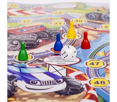 Настольная игра-ходилка, фото 8