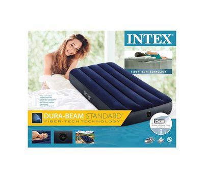 Матрас надувной Intex 64756, фото 1